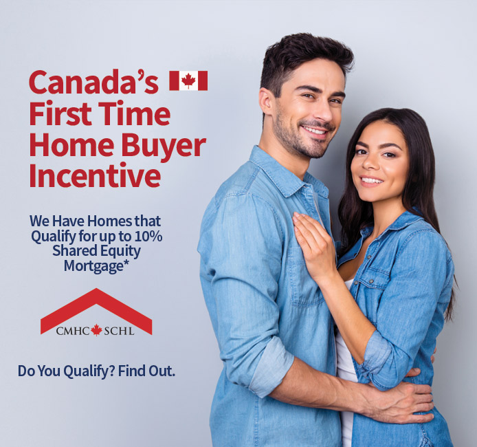 First Time Home Buyer Incentive Lincolnberg Master Builder