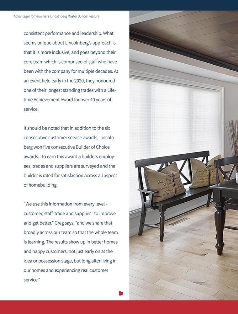 Edmonton's Ideal Home Magazine - Page 6