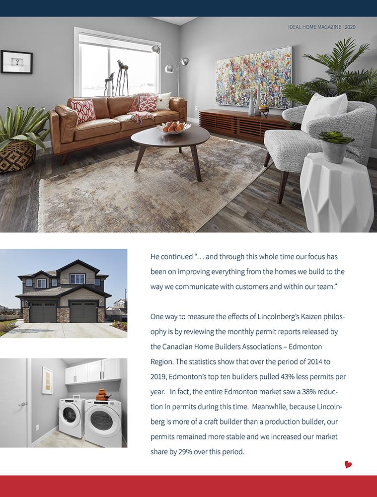 Edmonton's Ideal Home Magazine - Page 11