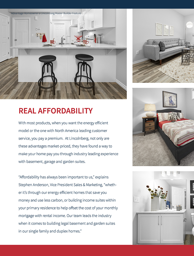 Edmonton's Ideal Home Magazine - Page 14