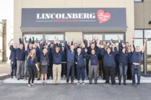Lincolnberg Team