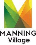 Manning Village Logo