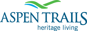 Aspen Trails Logo