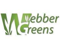 Webber Greens Logo