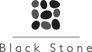 Black Stone Logo