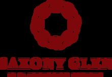 Saxony Glen Logo