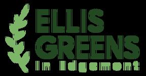 Ellis Greens in Edgemont Logo