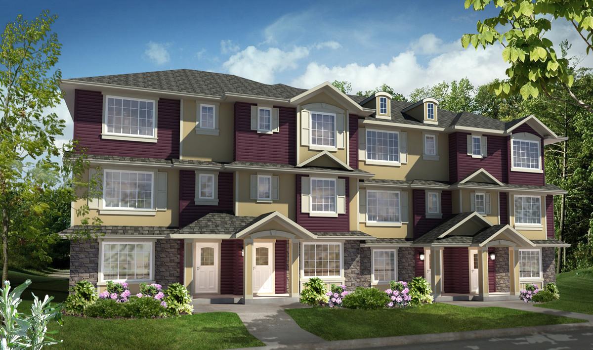 Aspen Trails Edmonton Edmontons Home Builder The