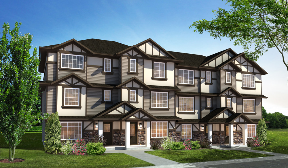 Aspen Trails Edmonton Edmontons Home Builder The