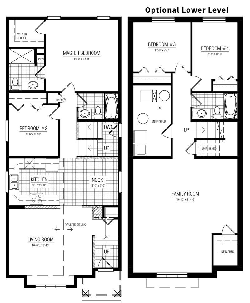 Index of resources gallery nash floorplans for 125k plan