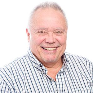 Gerry Wigmore